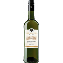 Chardonnay QbA trocken 18 -...