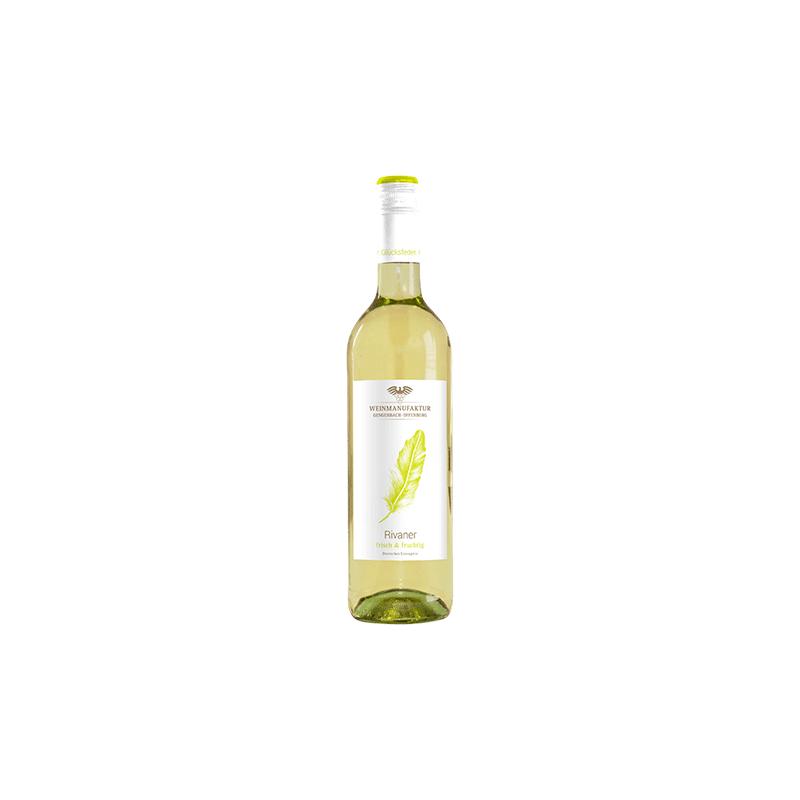 'Sekt 49°' - 6 Flaschen Badischer Wein eKfr. Selektion Badischer Wein eKfr. Selektion 69,90€
