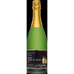 'Rose' - 12 Flaschen Badischer Wein eKfr. Selektion Badischer Wein eKfr. Selektion 59,00€