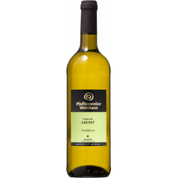 Cuvee Weißwein QbA 19 - INIQUE