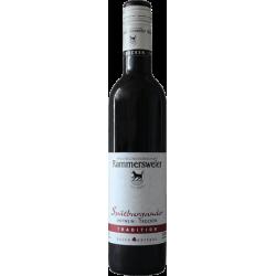 Cuvee Rotwein trocken 18...