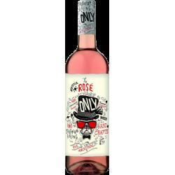 Chardonnay QbA trocken 17...
