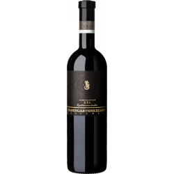Chardonnay Spätlese trocken...