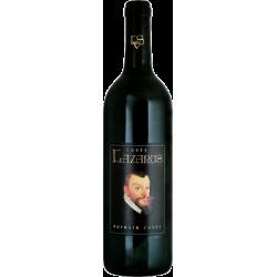 Lemberger mit Merlot QbA trocken 16 - CELLARIUS Exclusiv Weinkonvent Dürrenzimmern eG Weinkonvent Dürrenzimmern eG 10,50€