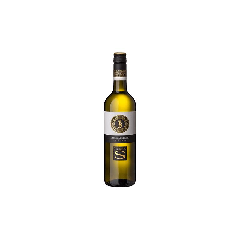 Sekt Sauvignon Blanc - 6 Flaschen Badischer Wein eKfr. Selektion Badischer Wein eKfr. Selektion 55/B014 55,20€