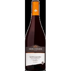Sekt Pinot Noir trocken 18 Burkheimer Winzer am Kaiserstuhl eG Burkheimer Winzer am Kaiserstuhl eG 06/22125118 9,80€