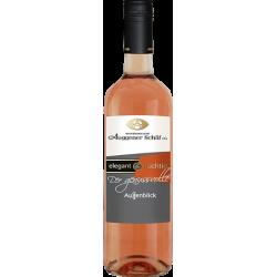 Pinot Noir QbA trocken 16 Holzfass Winzerkeller Laufener Altenberg Winzerkeller Laufener Altenberg 20/14126516 8,90€