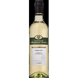 Müller-Thurgau Kabinett 17 Weinmanufaktur Gengenbach-Offenburg eG Weinmanufaktur Gengenbach-Offenburg eG 12/10330617 4,80€