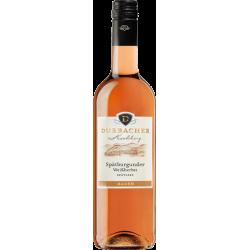 Sauvignon Blanc QbA trocken 18