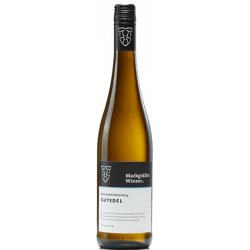 Chardonnay QbA trocken 20