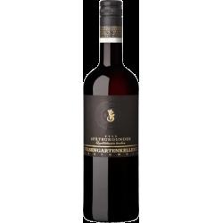 Cuvee Rotwein QbA lieblich 17 - Regentin Weinmanufaktur Gengenbach-Offenburg eG Weinmanufaktur Gengenbach-Offenburg eG 12/057...