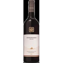 Lemberger mit Merlot QbA trocken 17 - CELLARIUS Exclusiv Weinkonvent Dürrenzimmern eG Weinkonvent Dürrenzimmern eG 11,50€