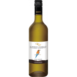 Chardonnay QbA trocken 19