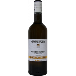 Riesling Auslese 17