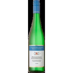 Chardonnay Spätlese trocken 19