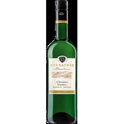 Chardonnay QbA trocken 16...