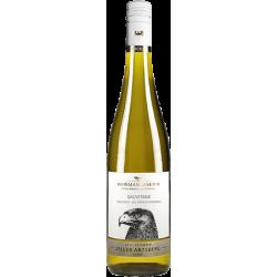 Sauvignon Blanc QbA trocken 19 - HANDWERK Markgräfler Winzer eG Markgräfler Winzer eG 21/14032221819 8,00€