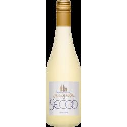 Perlwein Secco WEISS Weinmanufaktur Gengenbach-Offenburg eG Weinmanufaktur Gengenbach-Offenburg eG 28/127 4,99€