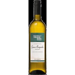Pinot Noir QbA trocken 15...