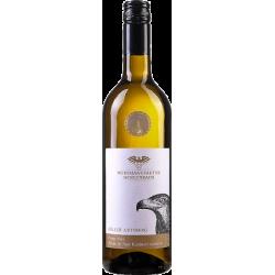 Weißer Burgunder QbA trocken 19 Weinmanufaktur Gengenbach-Offenburg eG Weinmanufaktur Gengenbach-Offenburg eG 12/90521619 5,80€