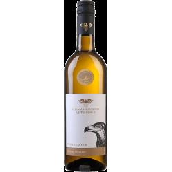 Pinot Blanc de Noir QbA...
