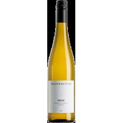 Auxerrois QbA trocken 19 EXCLUSIVE Weinmanufaktur Weingarten Weinmanufaktur Weingarten 32/110025119 7,50€