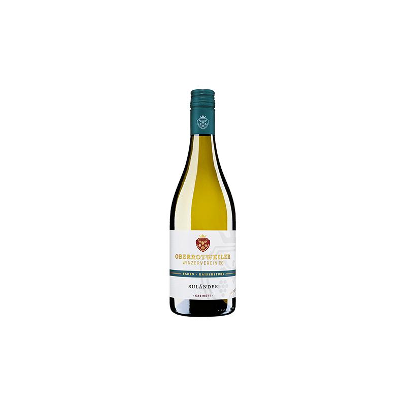 G'meinwerk - 12 Flaschen Badischer Wein eKfr. Selektion 55/B21 78,00€
