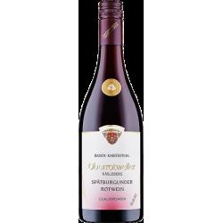 Trollinger Weißherbst QbA 19 - Cannstatter Zuckerle Weinfactum Bad Cannstatt GmbH Weinfactum Bad Cannstatt GmbH 6,50€