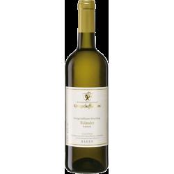 Spätburgunder Rotwein QbA 18