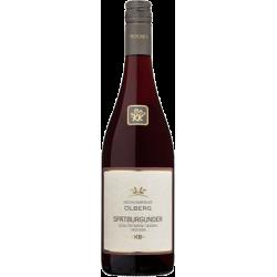 Chardonnay QbA trocken 20...