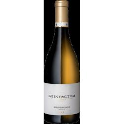 Chardonnay Spätlese trocken 16